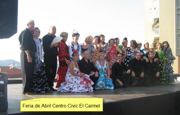 Centre Civic El Carmel